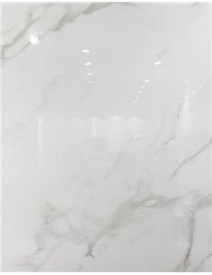 SMOKE WHITE 60X60 / Marble 6 FACES / EUEF-2201