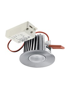 INST ECO KIT LED 36 FIX BA SD