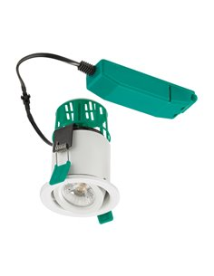 SYLFIRE LED CRH FIX 3000K DIMMABLE DC