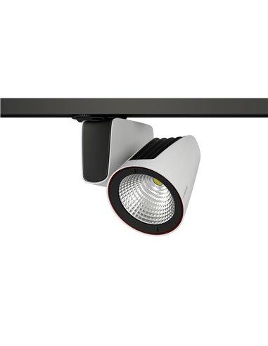 OPTIMO LARGE LED WW 24D 3K WHT GLB