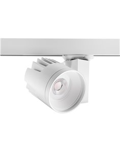 BEACON XL 93CRI 4K WIDE BEAM L3 WHITE