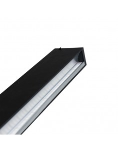 30W LED Wall washer Magnet Linear Light Opal