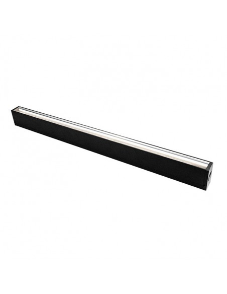10W LED Wall washer Magnet Linear Light Opal