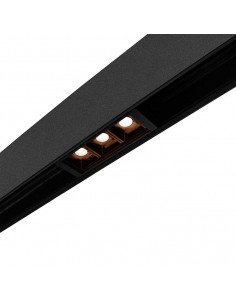 1W x3/2W x3 LED Spot Magnet Linear light