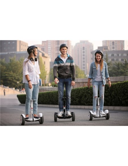 """NEW! VISIONAL mini PRO with 10.5 """"wheels (10.5"""") white / Powerful battery / Balance Scooter / Electro"""