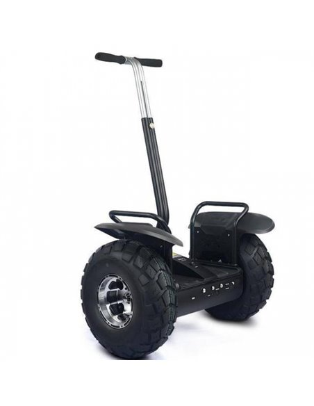 """NEW! OFF ROAD 21 """"Segway LUX VISIONAL with 21-inch wheels (21"""") black / Balance Scooter / Electric Scooter"""