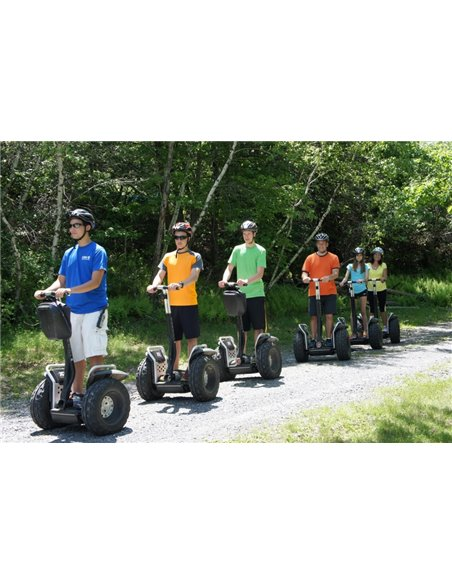 """NEW! OFF ROAD 21 """"Segway LUX VISIONAL with 21-inch wheels (21"""") white / Balance Scooter / Electric Scooter"""