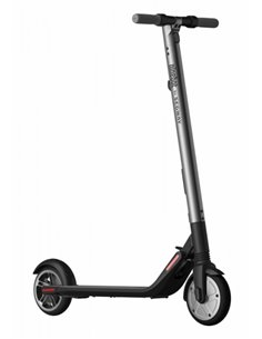 Ninebot KickScooter with 8 Inch Wheels / Power 300W / Gray / Kick scooter / SEGWAY Ninebot