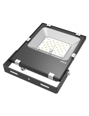 LED Прожектор 30W наружного применения  / IP65 / 4000K / 3900lm /  4751027171988