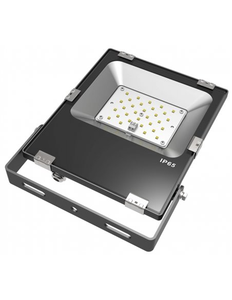 NEW !!! LED Outdoor Floodlight 30W / IP65 / 4000K 4751027171988