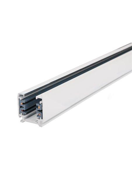 Rails for LED lights 2m (3 phases)