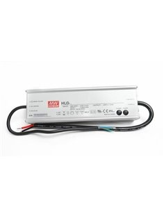 Pulse Power Supply LED 12V 5A 60W IP67 Mean Well