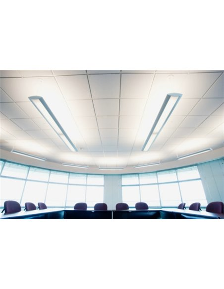 SUPER SALE! LED Lamp / Ceiling Lamp 48W - IP65 / 150cm / 4320Lm / Warranty 2 years / The number is limited