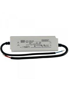 Импульсный блок питания LED 12V 10A 120W IP67 Mean Well