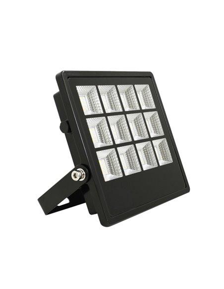VISIONAL PREMIUM LED Прожектор 100W наружного применения  / 12000lm /  4000k - 840  /  70° / IP66 (влагостойкий) / черный  / НЕ