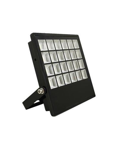 VISIONAL PREMIUM LED Прожектор 200W наружного применения  / 24000lm /  4000k - 840  /  70° / IP66 (влагостойкий) / черный   / НЕ