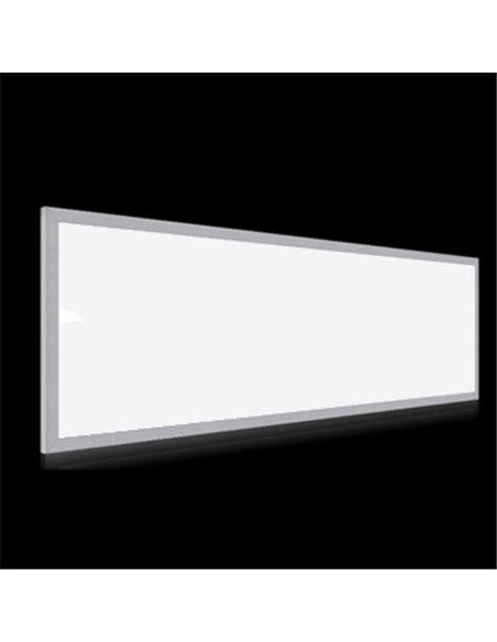 LED Panel 80W / LED Panel 80W (White - 4000K) 60 x 120cm / 600 x 1200мм / VISIONAL Premium +