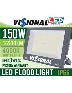 LED Прожектор Visional Basic Line 150W / 16500LM / 4000K / IP66 / для наружного применения  / Товар доступен по предварительному