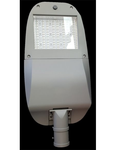 LED VISIONAL PROFESSIONAL Уличный Фонарь 60W / 9000LM / DIMMABLE 1-10V / PHILIPS  LED / 4000K - 840 / IP66 / Товар доступен по п