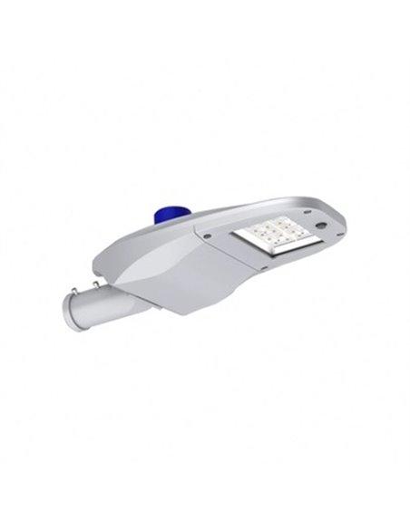 LED VISIONAL PROFESSIONAL Street Light 60W / DIMMABLE 1-10V / PHILIPS LED / LED Street Lamp 9000LM / 4000K - 840 / IP66