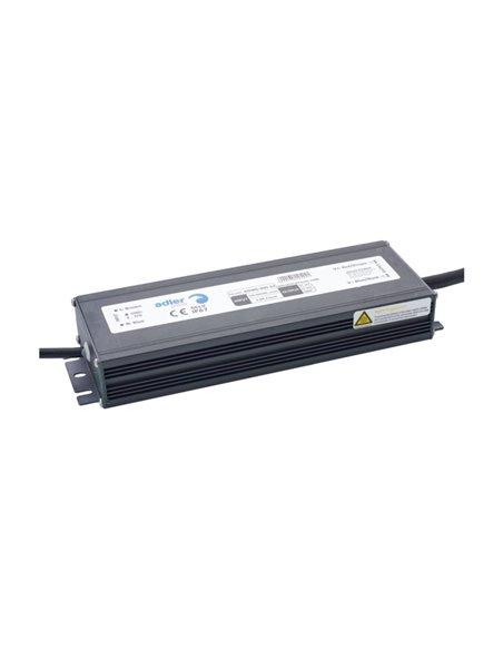 LED блок питания 12V / LED Трансформатор 300W / 25A IP67 / 05-201