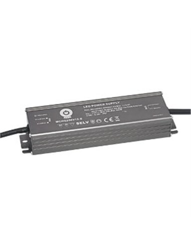 LED Power Supply 12V / LED Transformer / 20A IP67 / 05-2083
