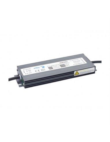 LED блок питания 12V / LED Трансформатор 100W  / 8.3 A IP67 / 05-2040