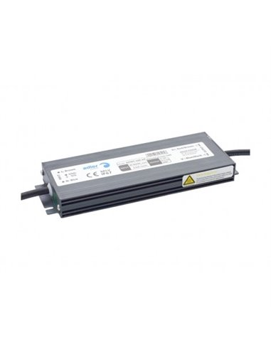 LED Power Supply 12V / LED Transformer 100W / 8.3 A IP67 / 05-2040