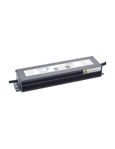 LED Power Supply 12V / LED Transformer 200W / 8.3 A IP67 / 05-213