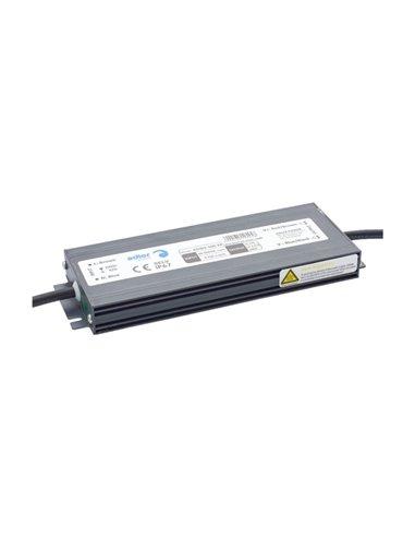 LED блок питания 12V / LED Трансформатор 100W  / 4.17A IP67 / 05-212