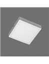 LED Уличный Фонарь 90W VISIONAL PREMIUM (BRIDGELUX)