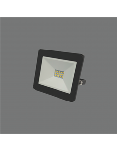 TOLEDO LED FLOODLIGHT TOPE 10W