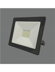 TOLEDO LED FLOODLIGHT TOPE 50W
