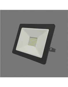 TOLEDO LED FLOODLIGHT TOPE 30W