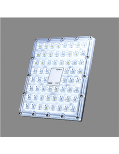 TOPE LED FLOODLIGHTBRENT 50W