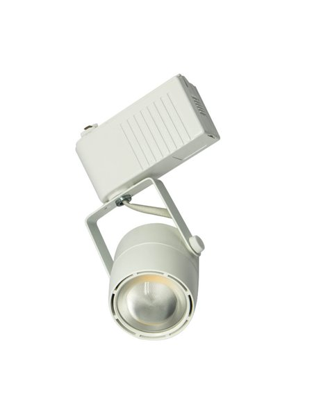40W ULTRA SMALL LED track light white