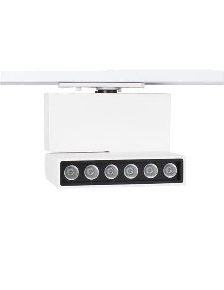 12W KASSEL LED track light white
