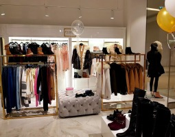 Fancy Boutique | T1 Mall of Tallinn